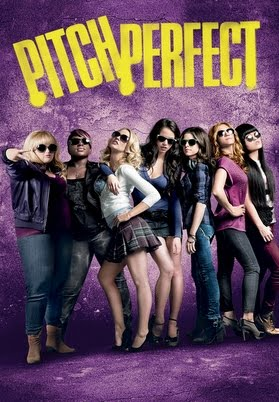 PITCH PERFECT( ピッチパーフェクト)予選大会からファイナルへ
