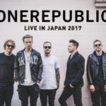 ONE REPUBLIC (ワンリパブリック)来日公演9月25日Zepp Tokyo