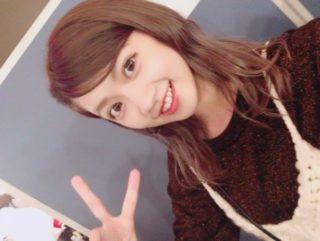 中山星香さん(kissbee)可愛いラーメン屋さんがテレビに登場!!!