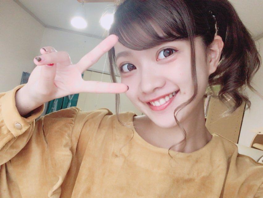中山 星香ちゃんの裏Kiss Beeチャンネル