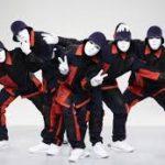 ジャバウォーキーズ(JABBAWOCKEEZ )マスク姿の有名ダンスクルー