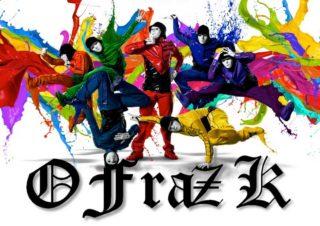 ジャバウォーキーズ(JABBAWOCKEEZ )マスク姿の人気ダンスクルー