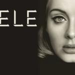 アデル「Adele」グラミー賞5冠を持つイギリスの人気歌手オススメ曲は
