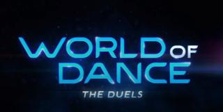 World of Dance(ワールド・オブ・ダンス) the duels(決戦)2 ハイライトシーン