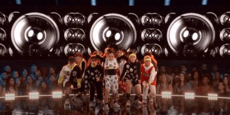 World of Dance(ワールド・オブ・ダンス)シーズン1予選1で使われた曲