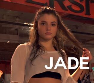 ジェード・チノーウェス(Jade-Chynoweth)ベストダンサーの魅力は?