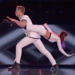 World of Dance(ワールド・オブ・ダンス)2018シーズン2qualifiers(予選7)