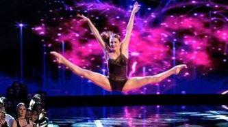 World of Dance(ワールド・オブ・ダンス)2018シーズン2qualifiers(予選6)