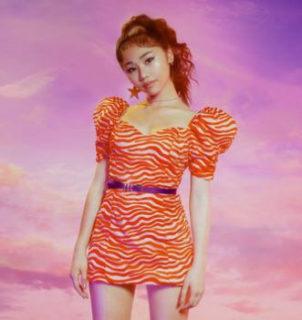 りり(RIRI)圧倒的歌唱力を持つ19歳の歌手は日本のアリアナ?!