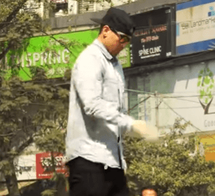 Poppin John(ポッピン・ジョン)賞金1億円のWODシーズン3に出場!!
