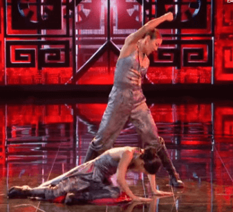 ワールドオブダンス2019シーズン3(CUT)はポッピン・ジョンのハートに涙!!