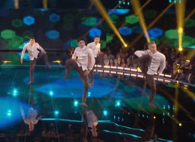 ワールドオブダンス2019シーズン3(予選2)は熱いダンサーの競演!?