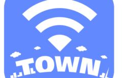 フリーWi-Fiをもっと簡単に(タウンWi-Fi)で快適ネット!!