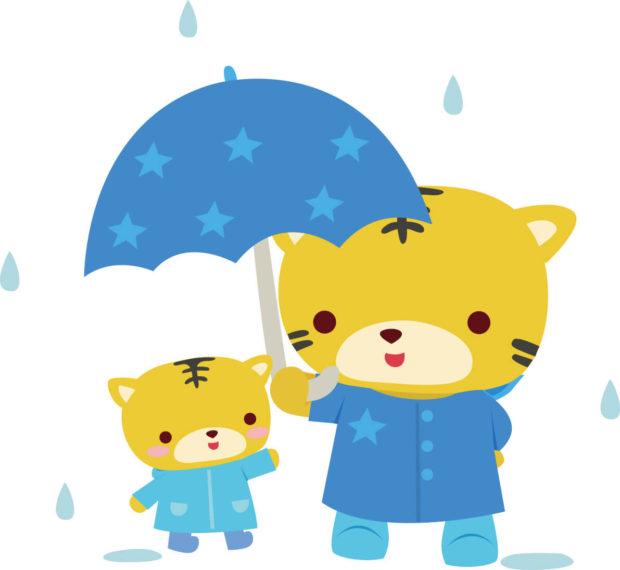 梅雨の休日は、室内で好きな事を好きなだけして過ごす!ベストは?
