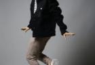 ジュリアン・ディグスマンは,イケメンでカッコいいダンサー!!