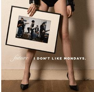 I Don't Like Mondays(アイドラ)の(CALL ME)の曲が切なすぎる